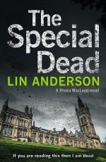 Lin Anderson - The Special Dead