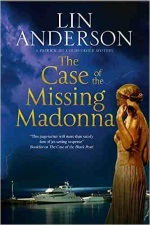 Lin Anderson - The Case of the Missing Madonna