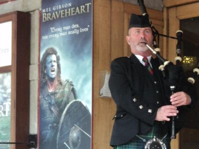 Braveheart Piper