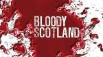 Lin Anderson - Bloody Scotland