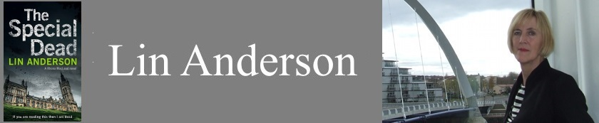 News/Events for Lin Anderson